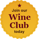 Join our Wine Club today